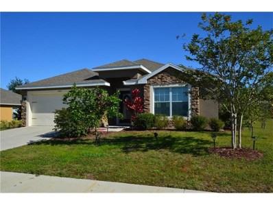 4487 Manica Drive, Tavares, FL 32778 - MLS#: G4850145