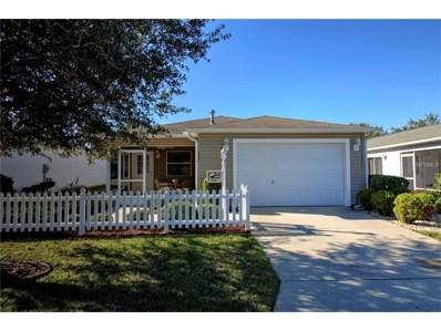1682 Osprey Avenue, The Villages, FL 32162 - MLS#: G4850185