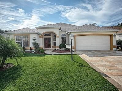 1612 Golden Ridge Drive, The Villages, FL 32162 - MLS#: G4850233