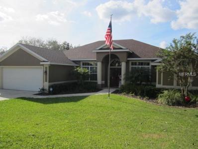 455 Waterwood Court, Minneola, FL 34715 - MLS#: G4850236