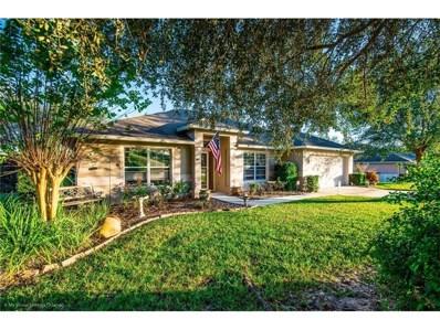 1508 Oak Valley Boulevard, Minneola, FL 34715 - MLS#: G4850260