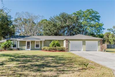 37149 Trefoil Lane, Umatilla, FL 32784 - MLS#: G4850289