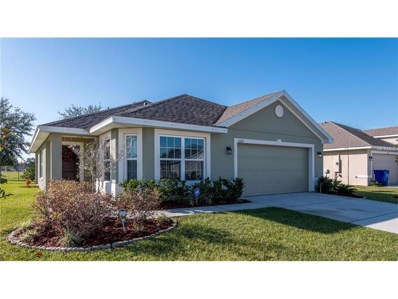 2239 Bexley Drive, Tavares, FL 32778 - MLS#: G4850290