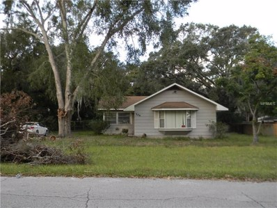 204 E Fountain Street, Fruitland Park, FL 34731 - MLS#: G4850297