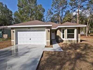 26251 Sleepy Hollow Street, Sorrento, FL 32776 - MLS#: G4850298