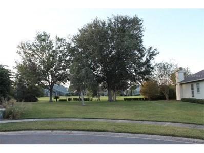 2408 Wyngate Court, Mount Dora, FL 32757 - MLS#: G4850307