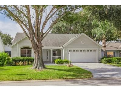 528 Chula Vista Avenue, Lady Lake, FL 32159 - MLS#: G4850309