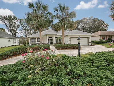 5521 Grove Manor, Lady Lake, FL 32159 - MLS#: G4850316