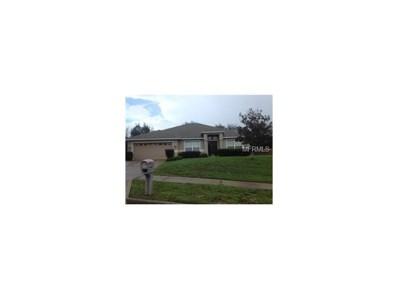 1105 Canopy Oaks Drive, Minneola, FL 34715 - MLS#: G4850371