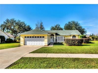 37111 Sandy Lane, Grand Island, FL 32735 - MLS#: G4850376