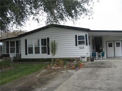 105 Pine Place, Wildwood, FL 34785 - MLS#: G4850394