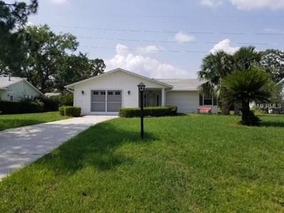 4 Aberdeen Circle, Leesburg, FL 34788 - MLS#: G4850439
