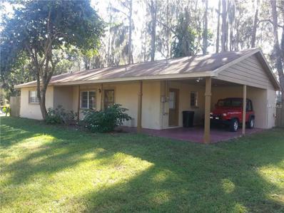 20712 Preston Lane, Lutz, FL 33558 - MLS#: G4850465