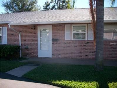 8 Fairway Court UNIT 8, Deland, FL 32724 - MLS#: G4850536