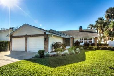 33548 Picciola Drive, Fruitland Park, FL 34731 - MLS#: G4850548