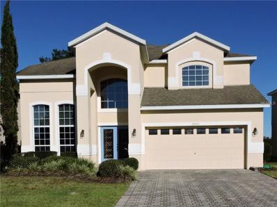 33405 Terragona Drive, Sorrento, FL 32776 - MLS#: G4850552