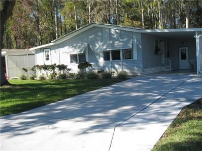 415 Sandalwood Lane, Wildwood, FL 34785 - MLS#: G4850566