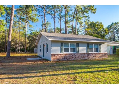 19350 County Road 450, Umatilla, FL 32784 - MLS#: G4850603