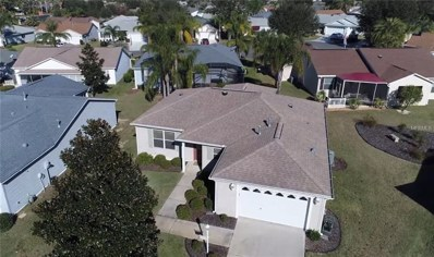 269 Scotia Street, The Villages, FL 32162 - MLS#: G4850634
