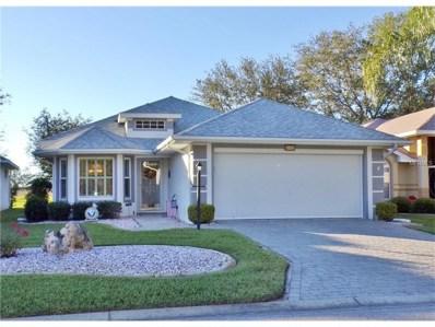 21725 Royal St Georges Lane, Leesburg, FL 34748 - MLS#: G4850635