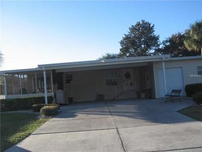 107 Pine Place, Wildwood, FL 34785 - MLS#: G4850655