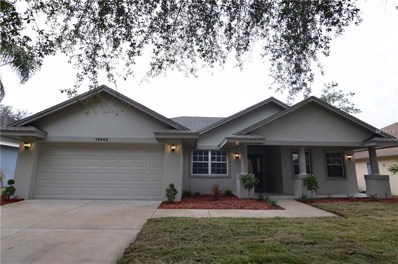 16643 Rockwell Heights Lane, Clermont, FL 34711 - MLS#: G4850695