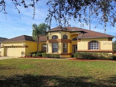 12907 Scout Court, Grand Island, FL 32735 - MLS#: G4850715