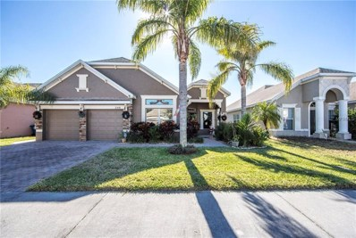 248 Towerview Drive, Haines City, FL 33844 - MLS#: G4850716
