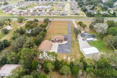 4017 E Orange Avenue, Eustis, FL 32736 - MLS#: G4850733