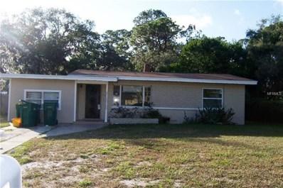 630 Starbird Street, Eustis, FL 32726 - MLS#: G4850754