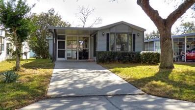 634 Cottage Park Lane, Leesburg, FL 34748 - MLS#: G4850772