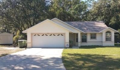 988 Whisper Oak Drive, Leesburg, FL 34748 - MLS#: G4850774