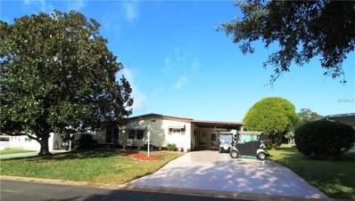 735 Truman Avenue, The Villages, FL 32159 - MLS#: G4850822