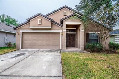 2296 Bracknell Forest Trail, Tavares, FL 32778 - MLS#: G4850828