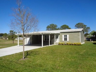 3645 Parway Road UNIT 1168, Zellwood, FL 32798 - MLS#: G4850831