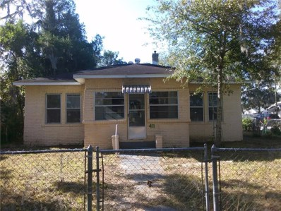 401 S 2ND Street, Leesburg, FL 34748 - MLS#: G4850842