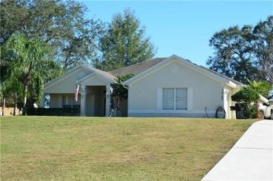 36702 Barrington Drive, Eustis, FL 32736 - MLS#: G4850853