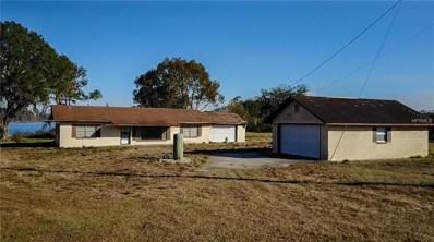 9722 State Road 33, Groveland, FL 34736 - MLS#: G4850857