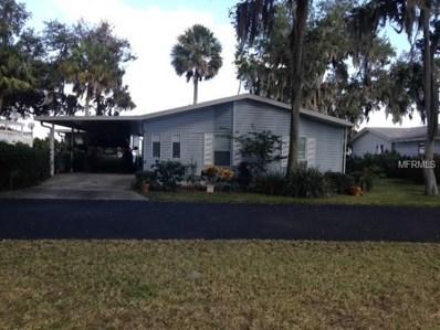 117 Lake Shore Circle, Leesburg, FL 34788 - MLS#: G4850928