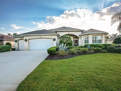 865 Scott Street, The Villages, FL 32162 - MLS#: G4850947
