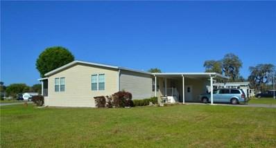 5150 Lexington Circle, Wildwood, FL 34785 - MLS#: G4850949
