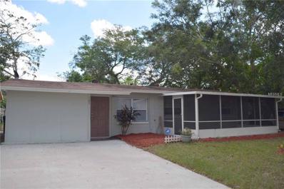 107 S Aurora Drive, Apopka, FL 32703 - MLS#: G4850953