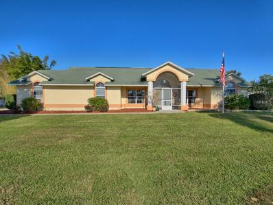 33735 Picciola Drive, Fruitland Park, FL 34731 - MLS#: G4850962