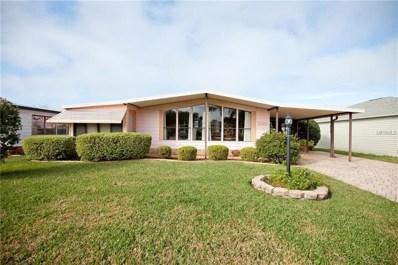 1018 Karney Drive, Lady Lake, FL 32159 - MLS#: G4850969