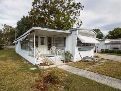 748 Marina Lane, Tavares, FL 32778 - MLS#: G4850974