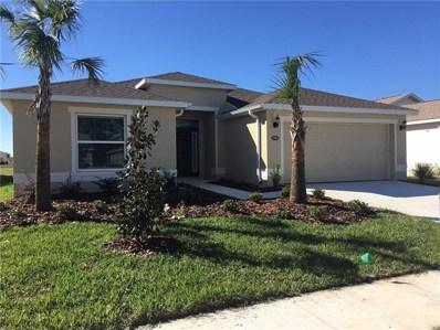 27051 Roanoke Drive, Leesburg, FL 34748 - MLS#: G4851005