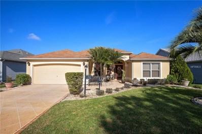 3425 Bloomington Place, The Villages, FL 32162 - MLS#: G4851012