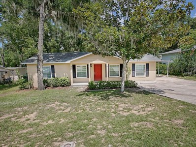 1007 Jasmine Street, Eustis, FL 32726 - MLS#: G4851032