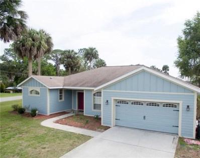 21 Tomoka Place, Summerfield, FL 34491 - MLS#: G4851035