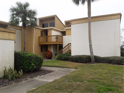 1051 S Highland Street UNIT 2C, Mount Dora, FL 32757 - MLS#: G4851049